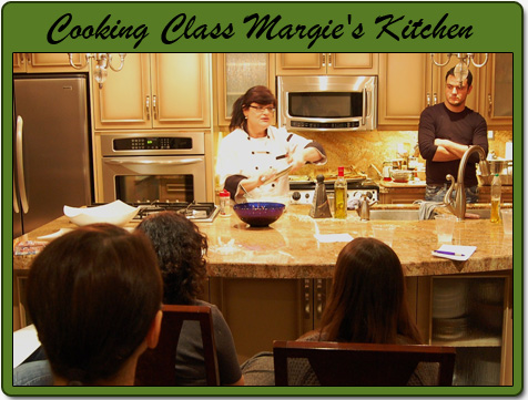 Margies Kitchen
